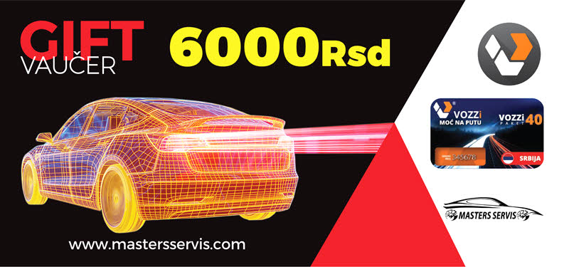 masters-servis-gift- kartice 6000 rsd